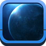 Star Map 3D for Mac icon