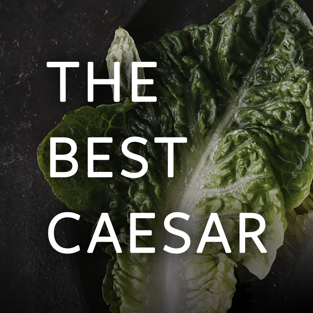 Best Caesar