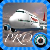 Flight Simulator Boeing 747 - Hawaii Missions