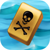 Mahjong Gold for Mac icon