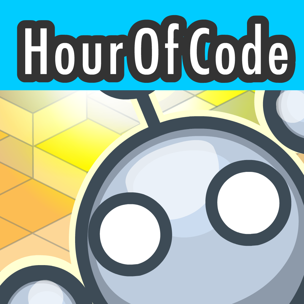 Light bot hour of code on the app store on itunes
