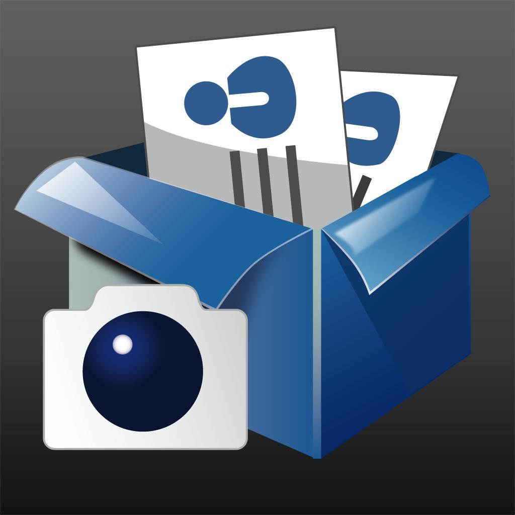 CamCard Business card scanner & Business card reader