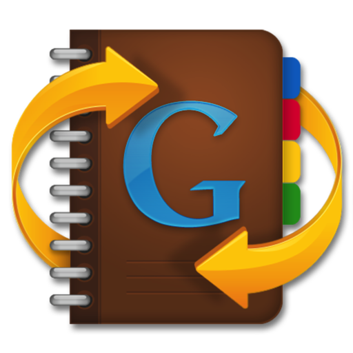 Google Gmail用コンタクト・シンク (Contacts Sync for Google Gmail)