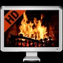 Fireplace live HD free