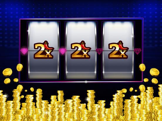 free 100x slot machine