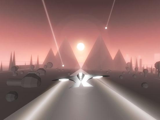 Race The Sun Screenshots