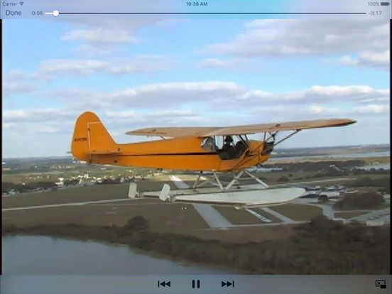 So You Want To Fly Seaplanes iPad Screenshot 5