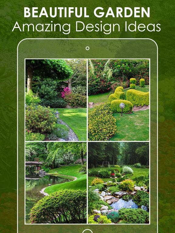 App Shopper Yard Garden Landscaping Design Ideas