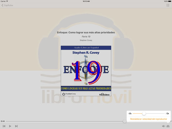 Moros y Cristianos iPad Screenshot 1