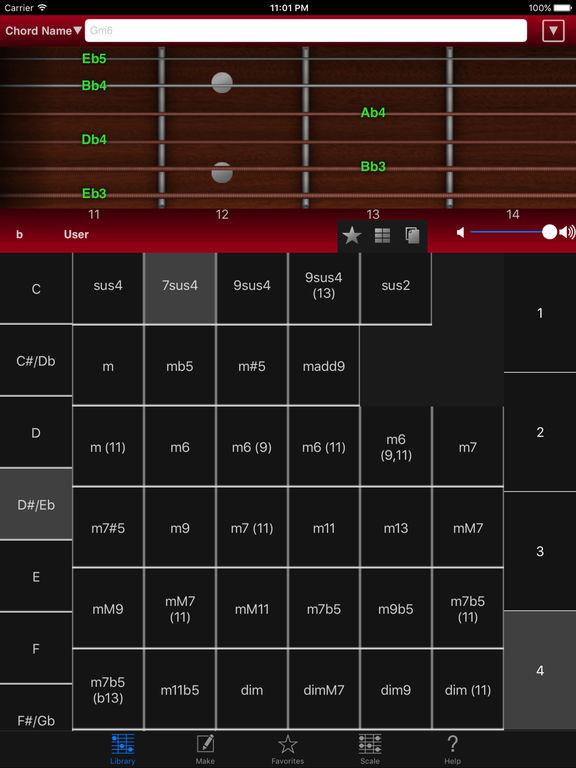 Guitar Kit screenshot 6
