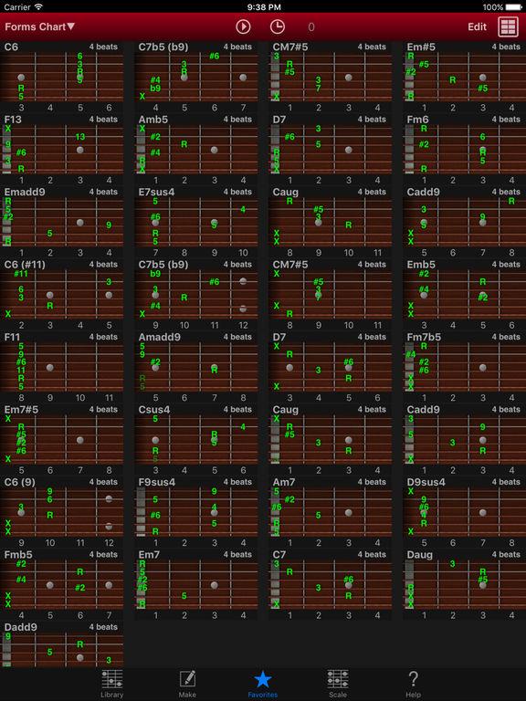 Guitar Kit screenshot 7