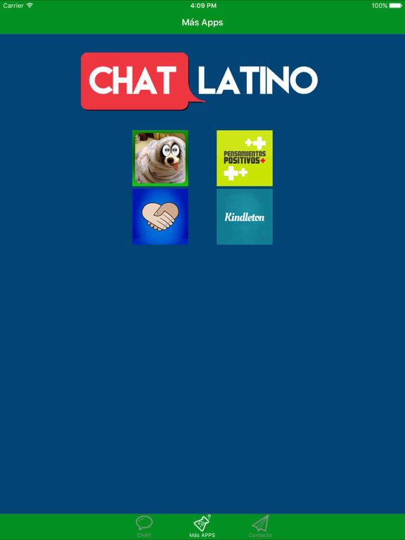 Chat, latino, gratis en, espaol, latin, chat, mexico