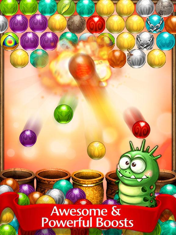 Bubble Epic для iPad