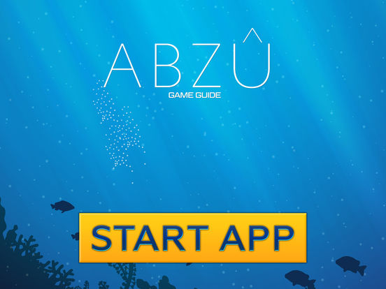 Pro Game - ABZU Version-ipad-0