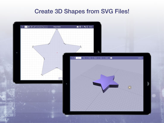 Verto Studio 3D Screenshots