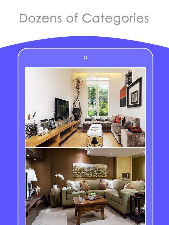 Family Room Designs Free Interior Design Styler On The App Store