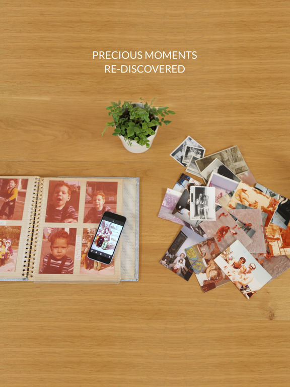 Photomyne Pro - Album Scanner screenshot