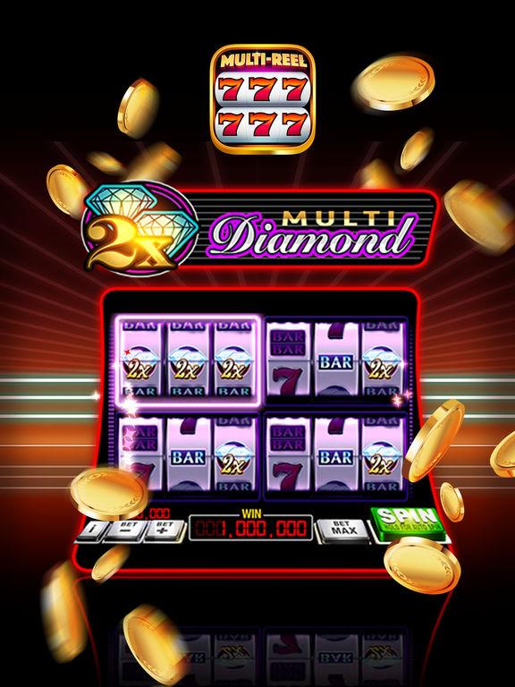casino slot machine tips