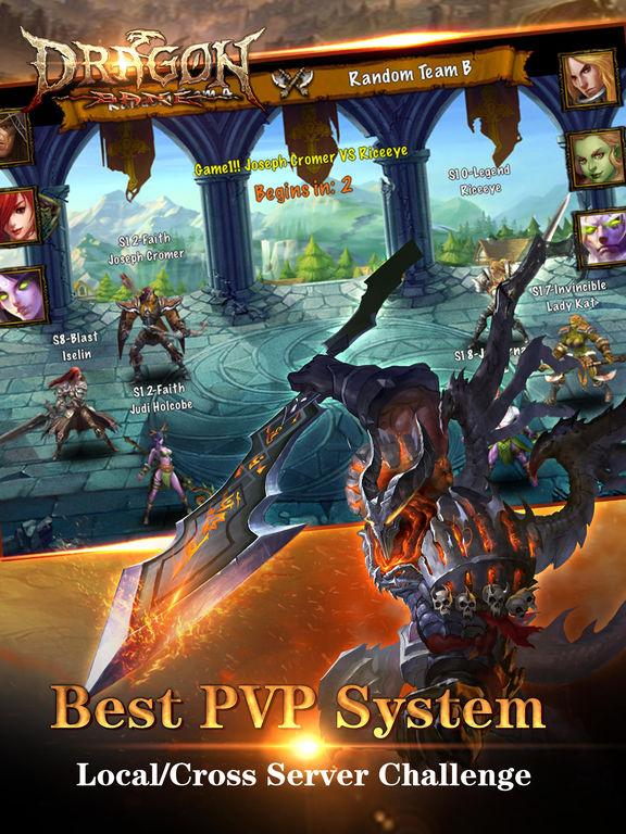 Dragon Bane Elite screenshot