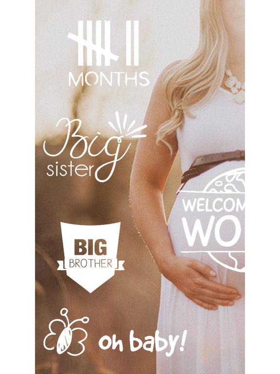 Future Baby - Look Like Daughter & Son Baby Gender Grossesse Screenshots