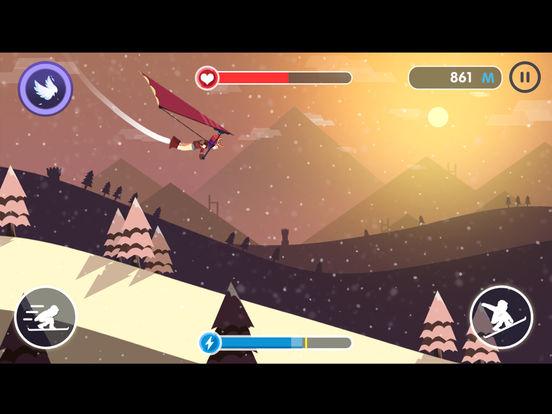 Winter Adventure!screeshot 4
