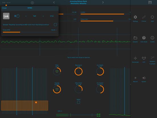 DubFilter screenshot
