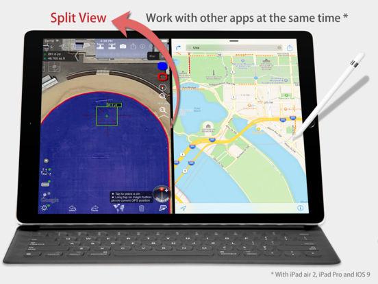 Measure Map iPad Screenshot 3