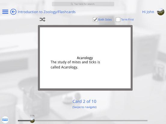 Biology Reference iPad Screenshot 5