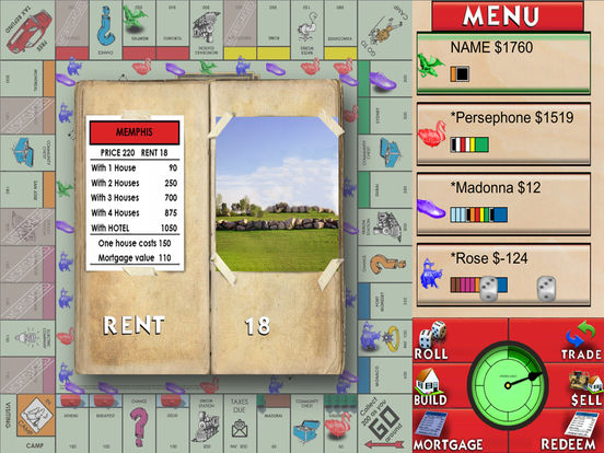 Rentopoly screenshot 6