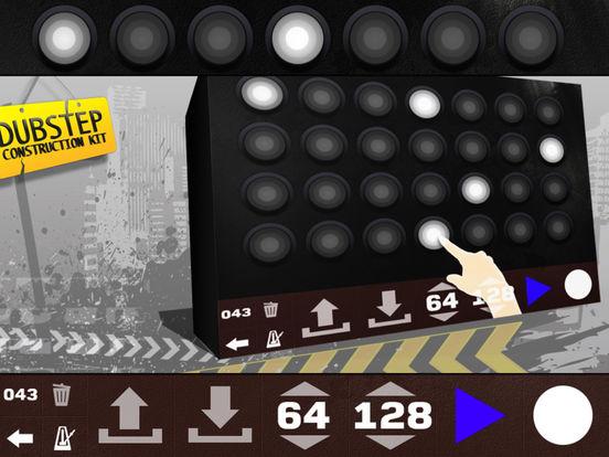 Dubstep Construction Kit - Magic Shazam Song Maker, Samples-, Zedge and Beatmachine: Create own Dubsmash Drops screenshot