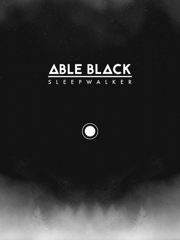 Able Black Screenshots