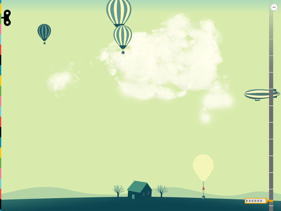 Weather by Tinybop Screenshots