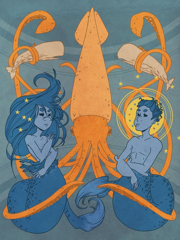 The Sea Eternal на iPad