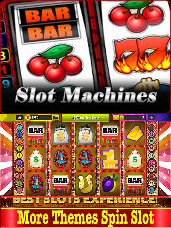 Lot of fun playing slot machines casino gary harrahs indiana