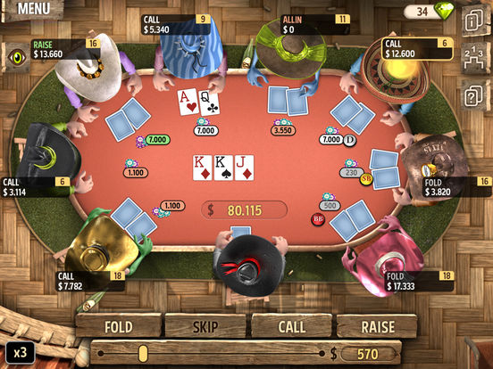 Poker pro br para android