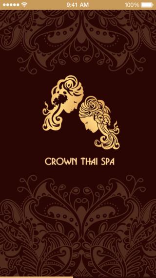 CROWN THAI