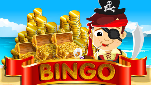 Pirate Bingo Kings Race to Casino Home of Video Cards 2 and More Free