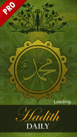 Hadith Daily Pro Islam