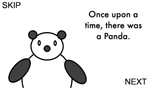 If Pandas Could Fly