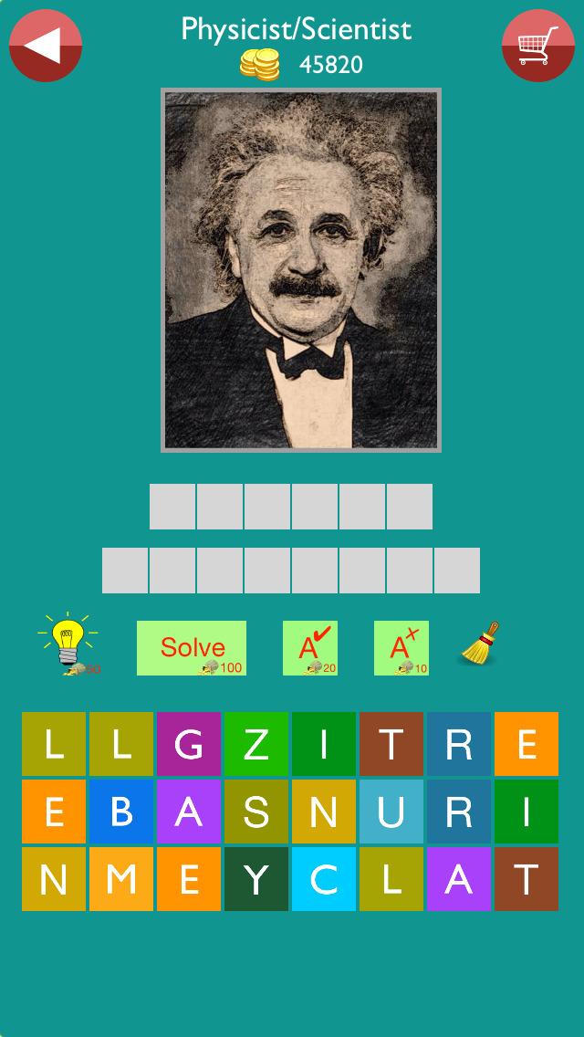 Mega Mind Quiz Pro screenshot 5