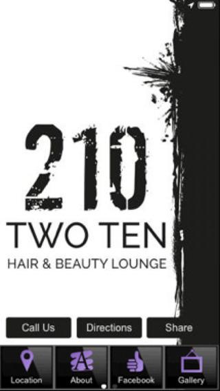 TWO TEN HAIR BEAUTY LOUNGE