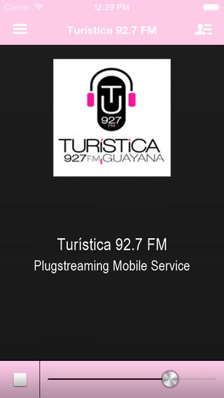 Turística 92.7 FM