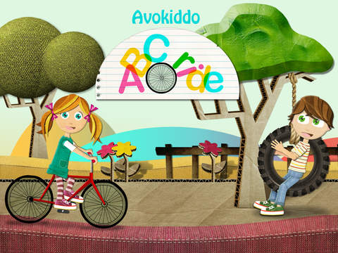 Avokiddo ABC Ride by Avokiddo   Review
