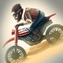 Bike Baron - iOS Store App Ranking and App Store Stats