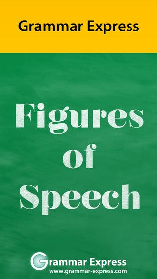 Grammar Express: Figures of Speech
