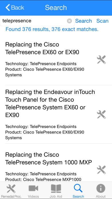 EST Mobile iPhone Screenshot 3