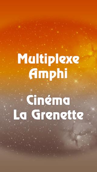 Les Cinémas de Bourg-en-Bresse