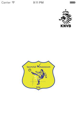 SC Veluwezoom