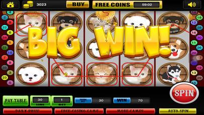 Screenshot 2 AAA Лакипитомца в My-Вегассоциальной Tower Слотыпартии — Win Джекпот-радостьчудесказино Craze Pro