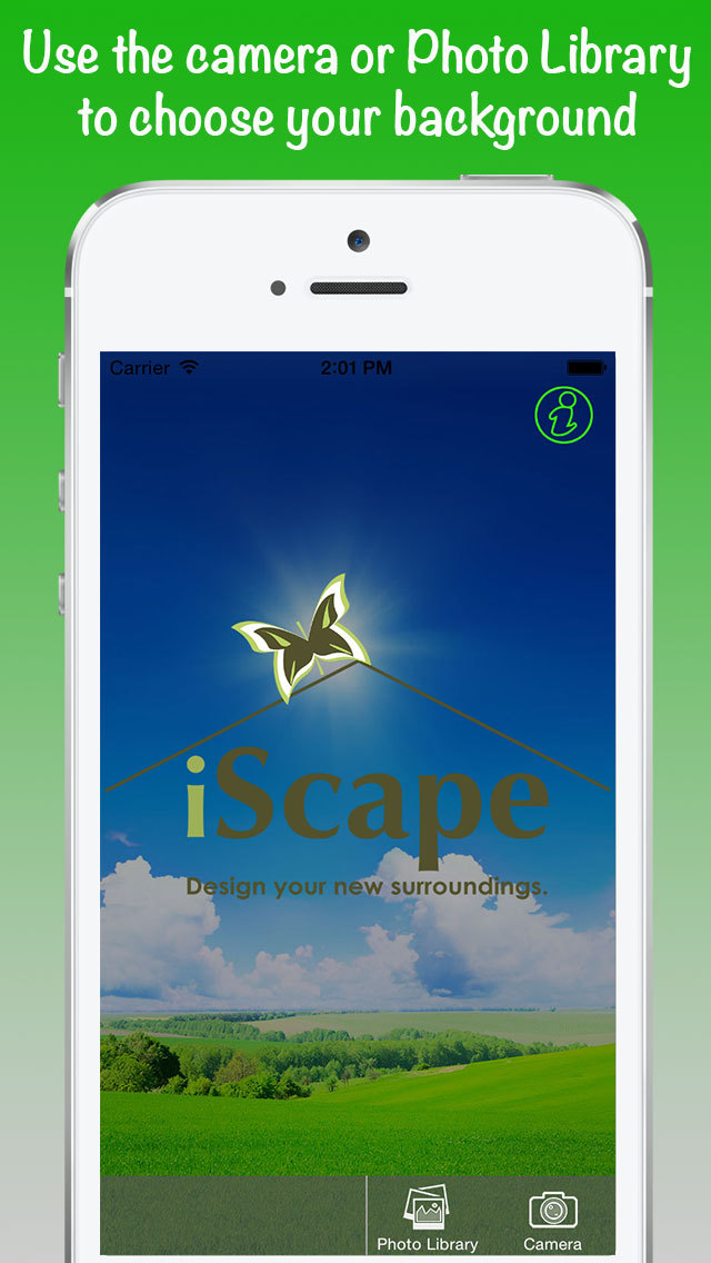 IScape Virtual Gardening U0026 Landscape Designs (ios)